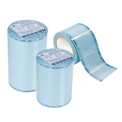 Embalagens para Esterilização Protex-R tubular / rolo 15cm x 100cm / 1 unidade - Cristófoli