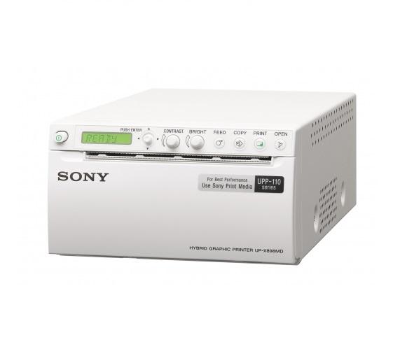 Impressora Gráfica e Gráfica de Vídeo Sony UPX898MD