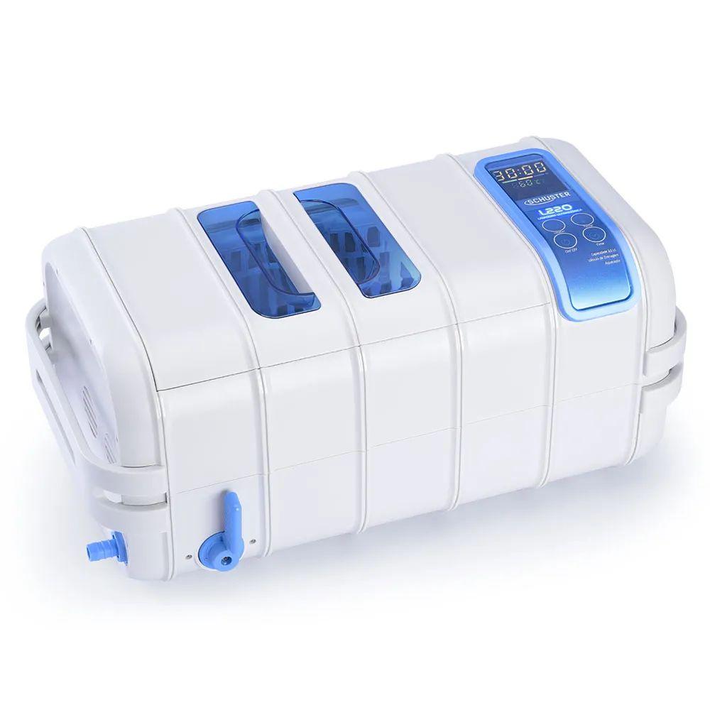Lavadora Ultrassônica L220 - SCHUSTER