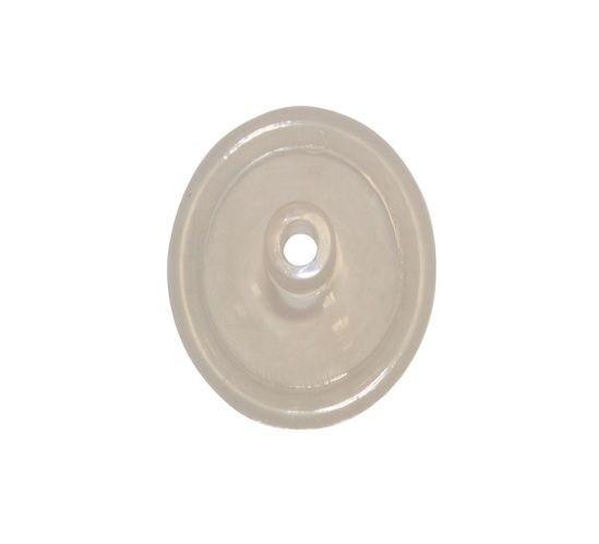 Máscara Silicone P/ Reanimação e Anestesia Neonatal N°1 - Protec