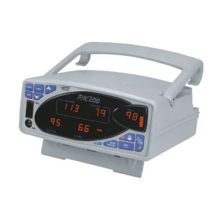 Monitor de Pressão PX-200B - Emai