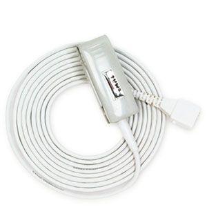 Sensor de Dedo Adulto Reutilizável 2,7 M - Emai
