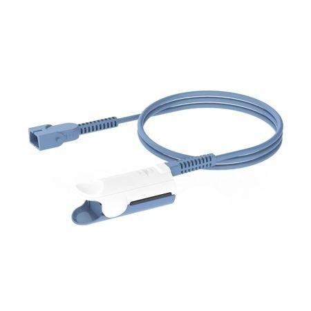 Sensor de Oximetria Adulto Nellcor 2,0M SD02-NE1 - R&D Mediq