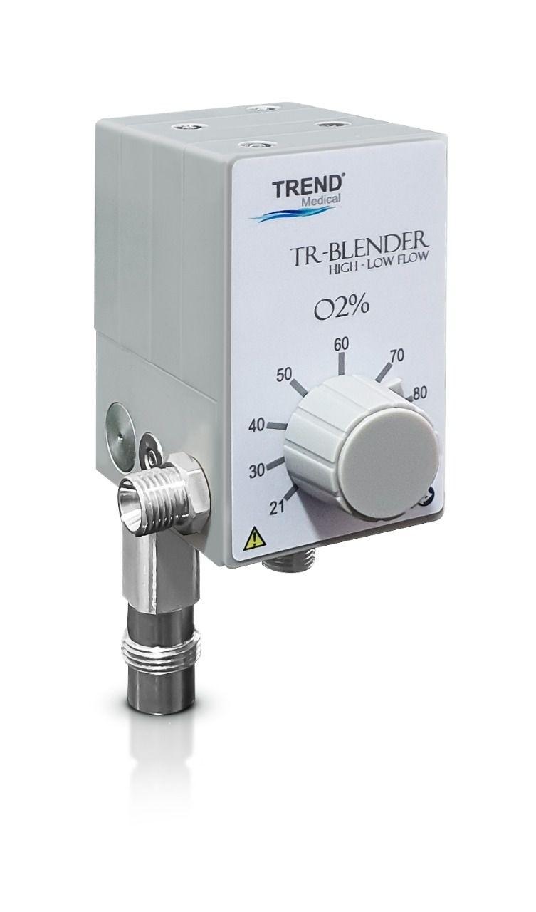 TR Blender - TREND Medical