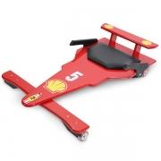 Carrinho de Rolimã F1 Junior Vermelho 5