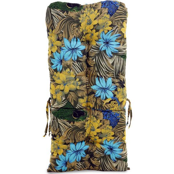 Almofada Para Cadeiras de Bambu e Vime Araras