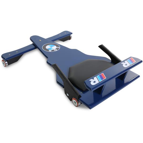 Carrinho de Rolimã F1 Junior Azul CDR