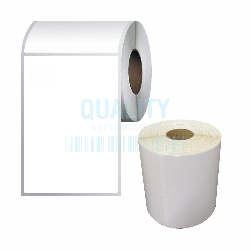 200 Etiqueta Térmica Envios Sigep Correios 10x15cm  - Etiqueta Certa