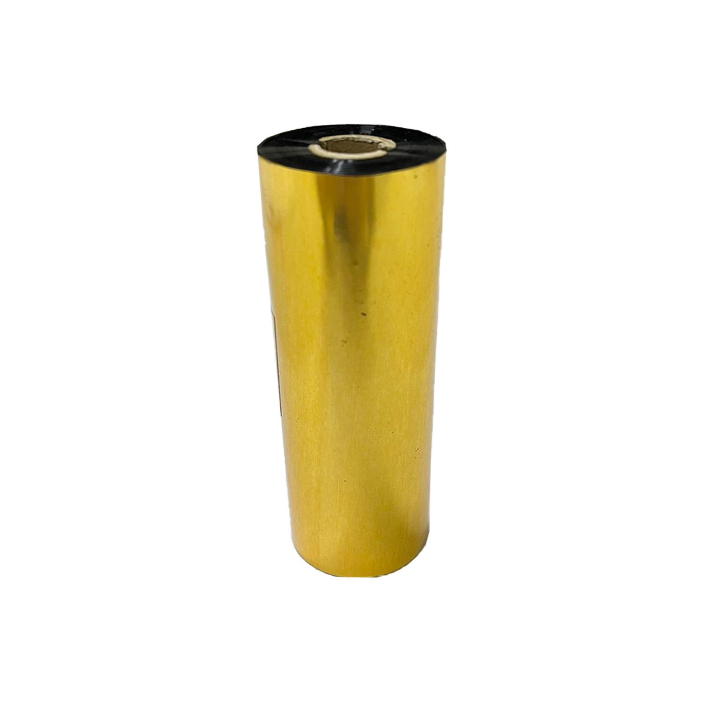 Kit 4 Ribbon K115 Misto 110x91 Argox Elgin  - Etiqueta Certa