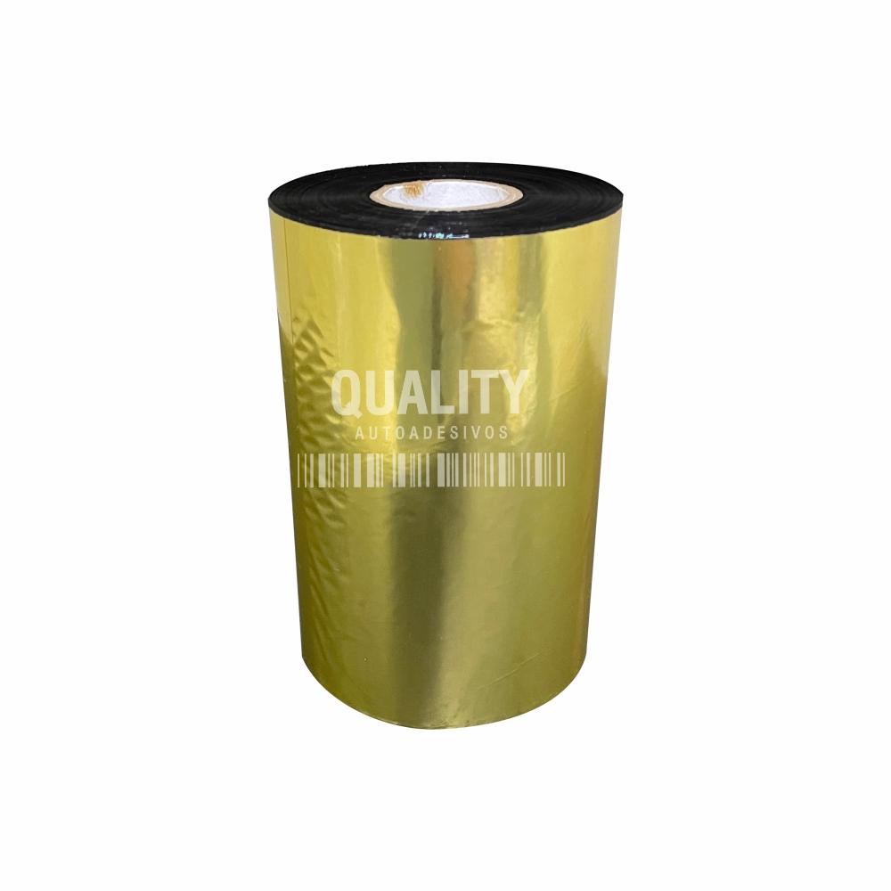 Ribbon K115 Misto 110x360 Datamax  - Etiqueta Certa