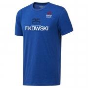 Camiseta Reebok Crossfit Games 18 - Brent Fikowski