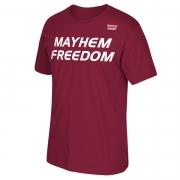 Camiseta Reebok Crossfit Games 19 - Team CrossFit Mayhem Freedom