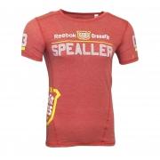 Camiseta Reebok Crossfit Games- 2014 Chris Spealler