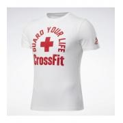 Camiseta Reebok Crossfit Guard Your Life