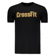 Camiseta Reebok Crossfit High Intensity