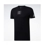 Camiseta Reebok Crossfit  Mess you up