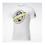 Camiseta Reebok Crossfit Open 2021