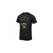 Camiseta Rogue Josh Bridges Stache