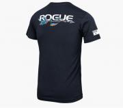 Camiseta Rogue Toomey