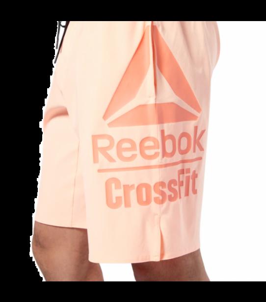 Bermuda Reebok Crossfit Games 2019  - Rei do Wod