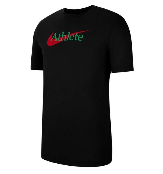 Camiseta Nike Dri-Fit Athlete  - Rei do Wod