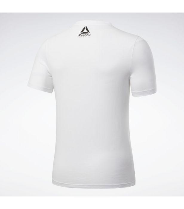 Camiseta Reebok Crossfit Games 2020  - Rei do Wod