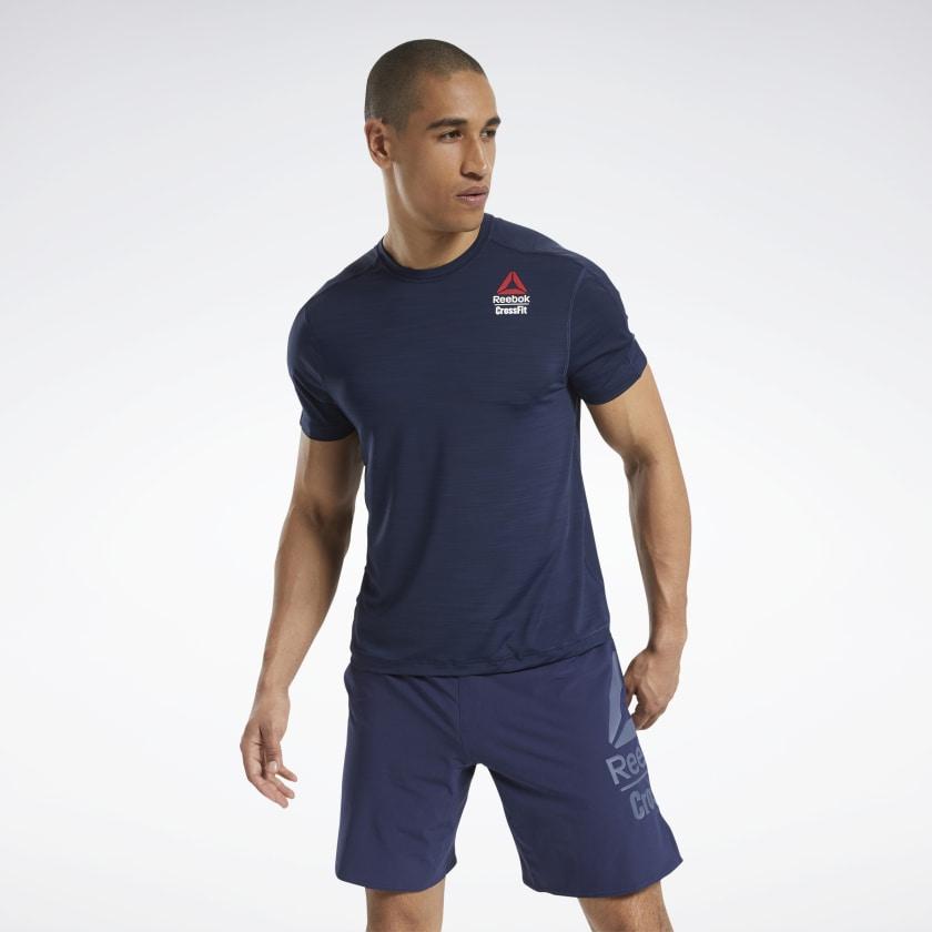 Camiseta Reebok Crossfit Games 2020 -  Activchill