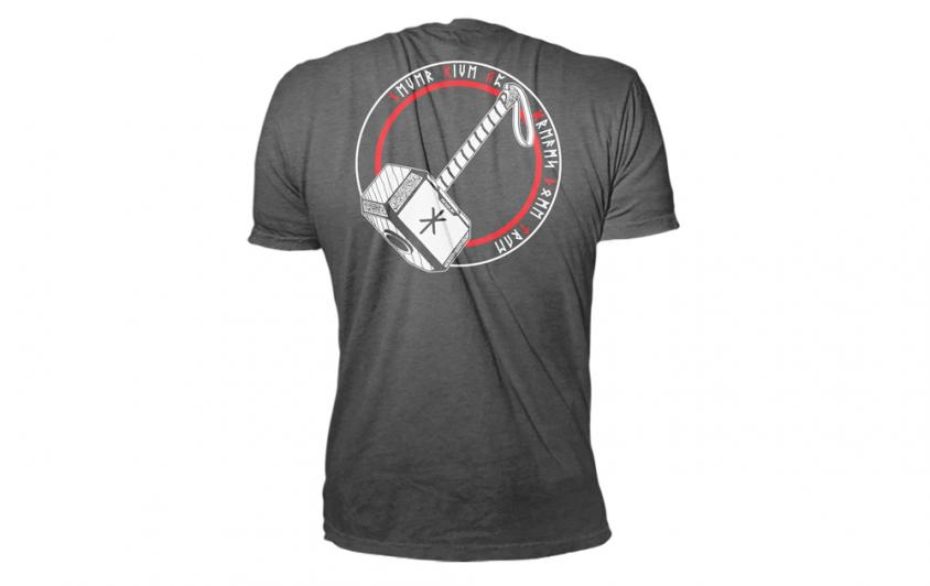 Camiseta Rogue Annie Strenght  - Rei do Wod