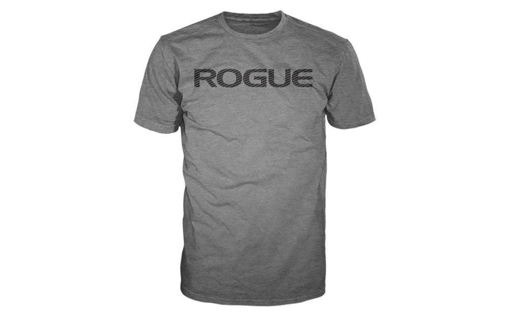 Camiseta Rogue Lucas Parker  - Rei do Wod
