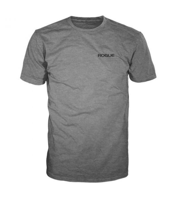 Camiseta Rogue Rich Froning R*  - Rei do Wod