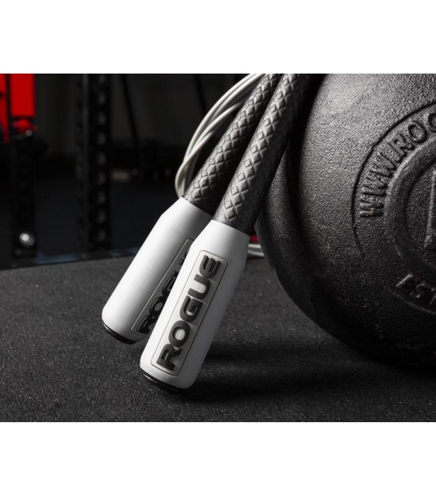 Corda Crossfit Rogue Froning SR-1F Speed Rope 2.0  - Rei do Wod