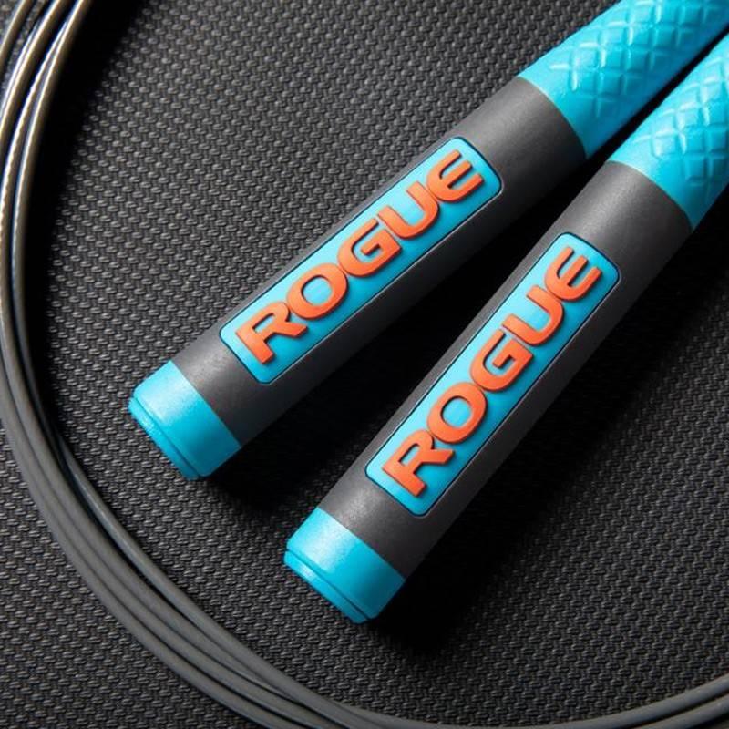 Corda Crossfit Rogue Spealler SR-1S Speed Rope 2.0  - Rei do Wod