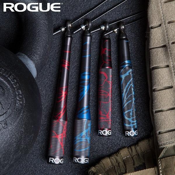 Corda Crossfit Rogue  SR-2S Speed Rope 2.0  Edição Especial  - Rei do Wod