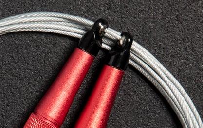 Corda Crossfit Rogue  SR-2S Speed Rope 3.0  - Rei do Wod