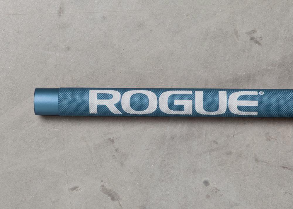 Corda Crossfit Rogue RPM Speed Rope 4.0  - Rei do Wod