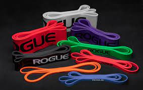 Faixa Elástica - Rogue Echo Resistance Bands