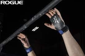 Grip Fibra de Carbono 3 Furos  - Bear Komplex Edição Froning R*  - Rei do Wod