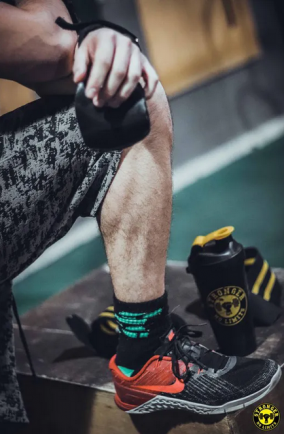 Grip Thor Competition - Be Stronger  - Rei do Wod