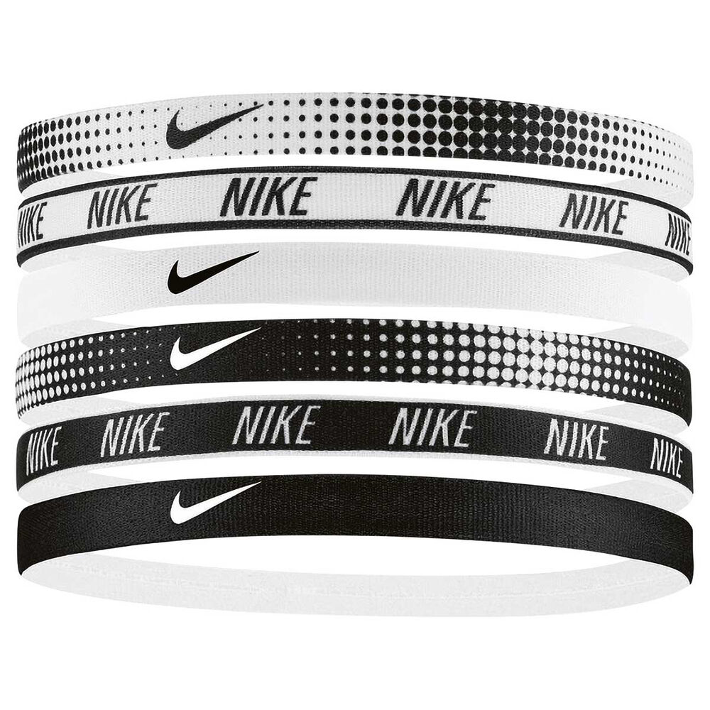 Hairband Nike 6 Peças