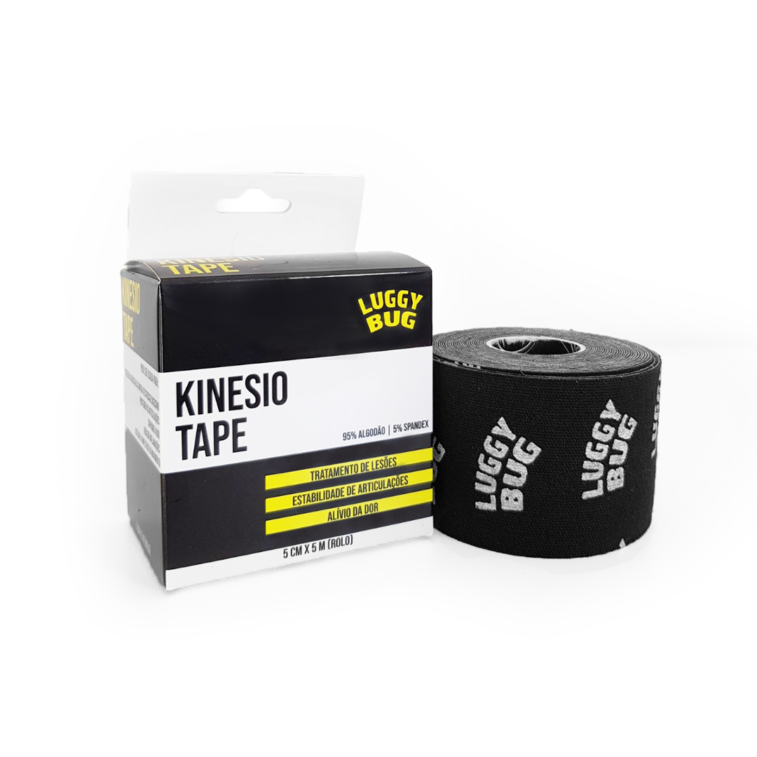 Luggy Bug Kinesio Tape  - Rei do Wod