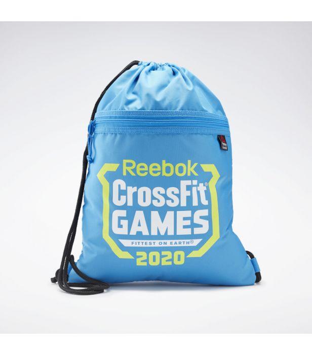Mochila Reebok Crossfit Games 2020