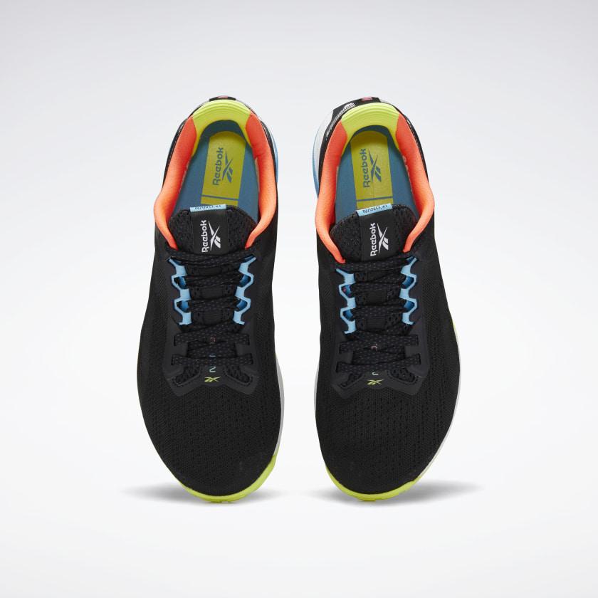 Reebok Nano X1 - Especial para Membros - Color Black  - Rei do Wod