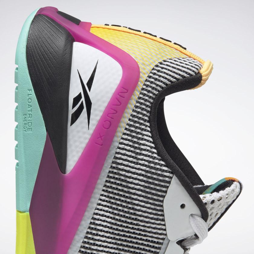 Reebok Nano X1 -Grit Color  - Rei do Wod