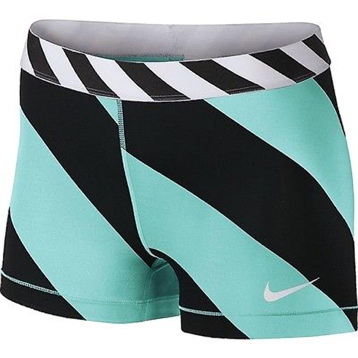Short Nike Pro Diagonal Strips  - Rei do Wod