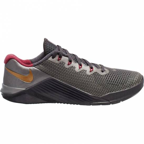 Tênis Nike Metcon 5  - Rei do Wod