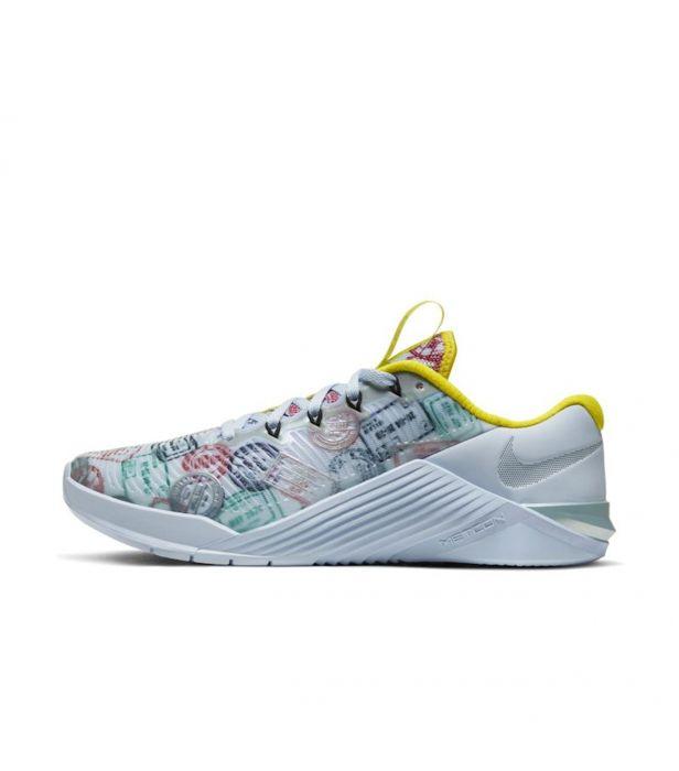 Tênis Nike Metcon 5 AMP - Passaport  - Rei do Wod