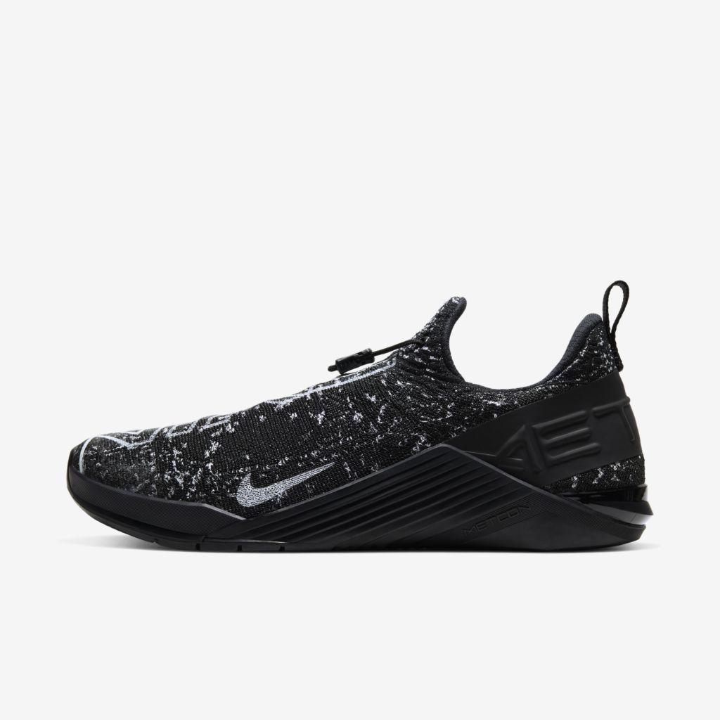 Tênis Nike Metcon Flyknit  4  - Rei do Wod
