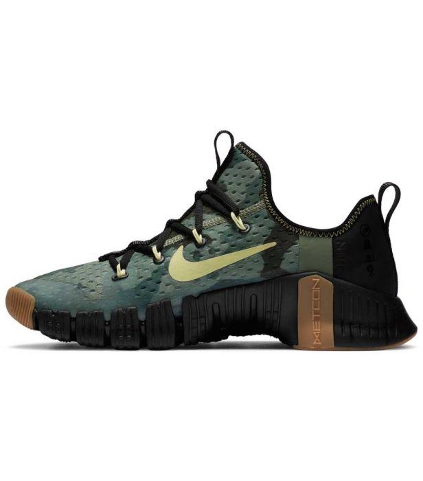 Tênis Nike Metcon Free 3  - Rei do Wod