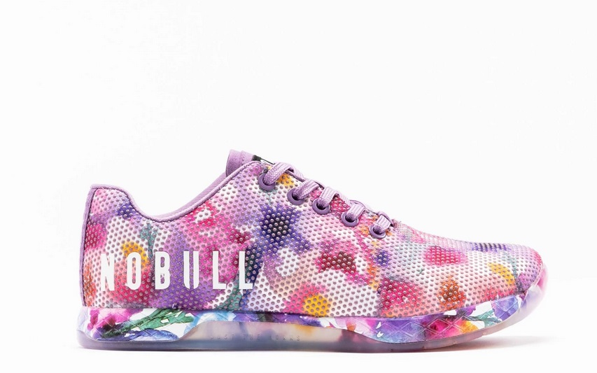 Tênis Nobull  Bouquet  - Rei do Wod