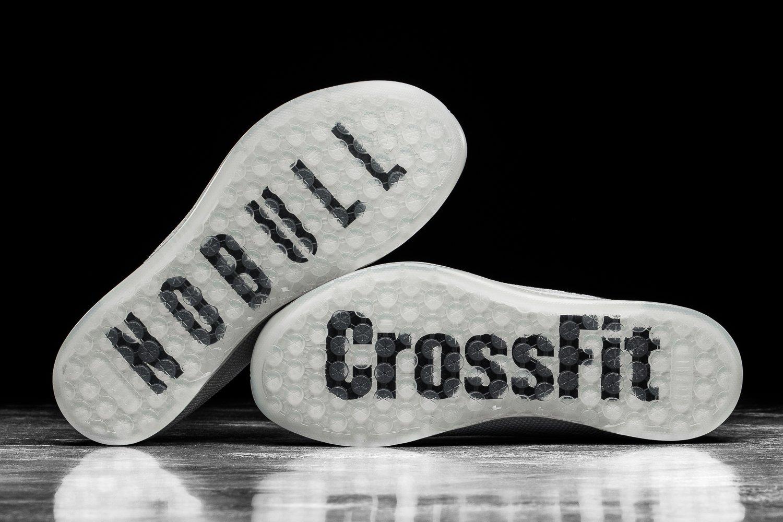 Tênis Nobull Crossfit Games 2021 - Cinza  - Rei do Wod
